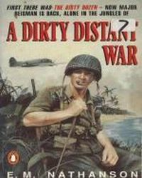 A Dirty Distant War, Nathanson E. M.