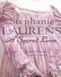 A Secret Love, Laurens Stephanie