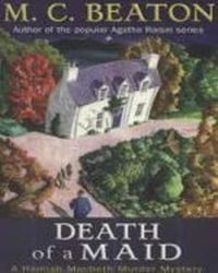 Death of a Maid, Beaton M. C.