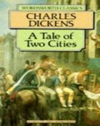A Tale of Two Cities, Dickens Charles