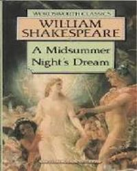 A Midsummer Night\\\'s Dream, Shakespeare William
