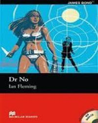 Dr No, Fleming Ian