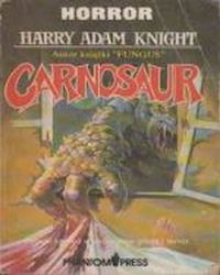 Carnosaur, Knight Harry Adam