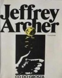 Co do grosza, Archer Jeffrey