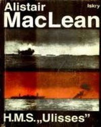 HMS Ulisses, MacLean Alistair