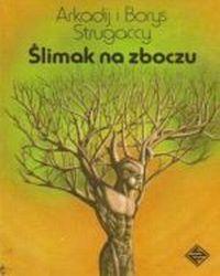 Ślimak na zboczu, Strugacki Arkadij, Strugacki Borys [Strugaccy]